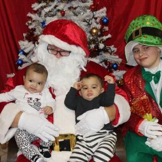 Un marché de Noël pour le sourire des enfants
