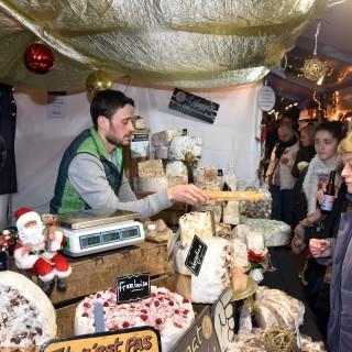 Des marchés de Noël à gogo!