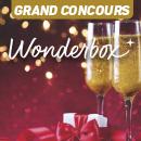 VLAN vous fait gagner 5.000€ de cartes-cadeaux Wonderbox !