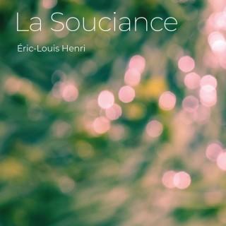 «La Souciance»: un premier roman rempli de sagesse