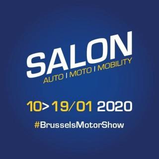 Concours Salon de l'Auto 2020