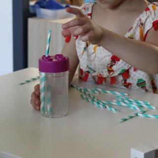 Un milieu d'accueil Montessori à verviers
