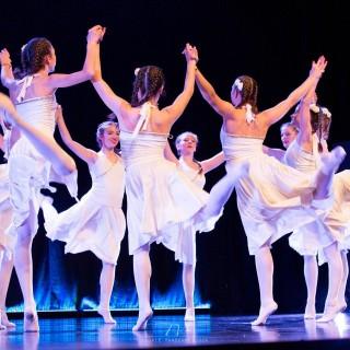 15e Concours de danse de l'ASBL Danse et Création