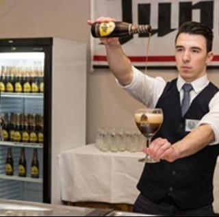 Le 36e Concours Barman Junior européen est de retour