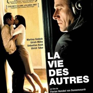 «La vie des autres» au ciné-club d'Oupeye