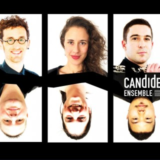 Candide Ensemble au Centre culturel