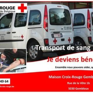 Devenez chauffeur bénévole à la Croix-Rouge