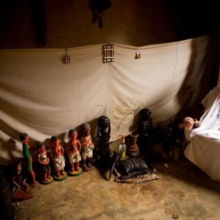 Le Vodoun, de l'ouest africain à Chimay