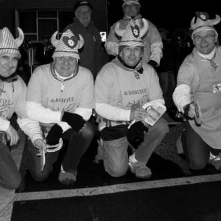 Le Carnaval du «pu biau des villôges»!