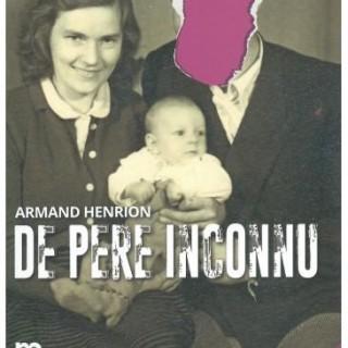 De père inconnu dans l'après-guerre