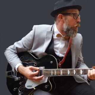 Dix ans pour le professeur-rockeur