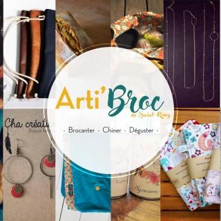 Première édition de l'Arti'Broc