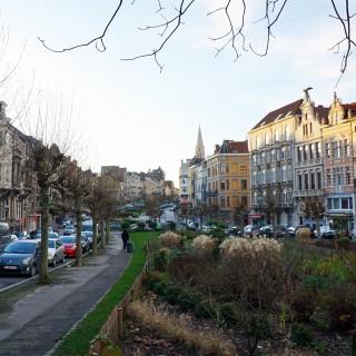 Louis Bertrand: avenue classée, mais pas le stationnement