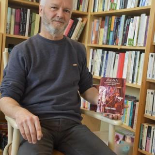 Zupfka et autres fantaisies délirantes le nouveau recueil de Claude Thomas