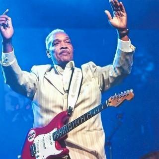 Johnny Rawls: une légende du soul-blues!