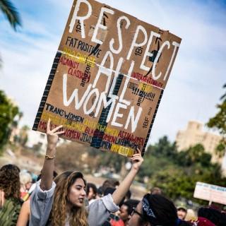 Les journées des droits de la femme
