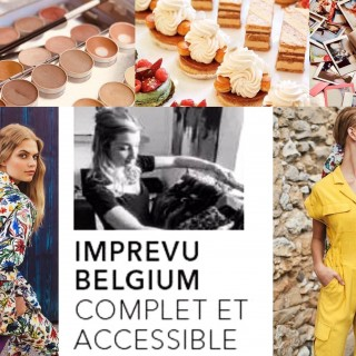 Nationale 4: après-midi Fashion à l'occasion dela Journée de la Femme
