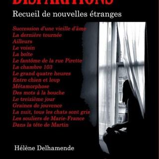 «Dolorès» par Hélène Delhamende