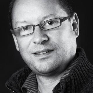 Cinquième roman pour Pascal Riguelle