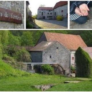 Appel à candidatures pour l'exploitation de la boulangerie du Moulin de Ferrières