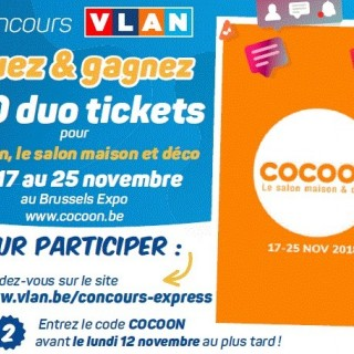 Concours Test Cocoon