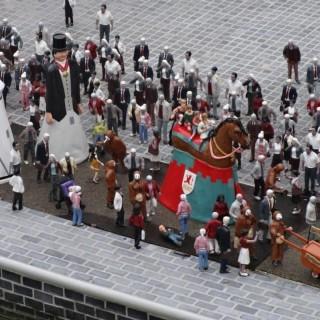Place au 7e Carnaval