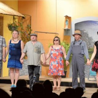 La pièce de théâtre 2020 du Groupe théâtral de Noville