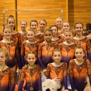 Championnat provincial divisions 345