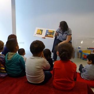 Pyjama party et animations pour enfants aux bibliothèques