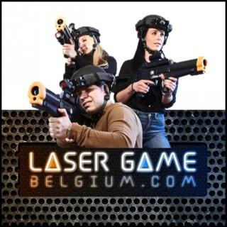 Gagnez 2x1 anniversaire chez Laser Game Belgium - Ottignies !