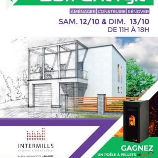 La 7e édition du salon Bati-Energie aura lieu au mois de juin
