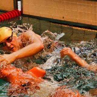 De beaux résultats pour Bastogne au championnat provincial de sauvetage