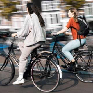 Le vélo, roi du confinement, a trouvé son maître: Becycled.be