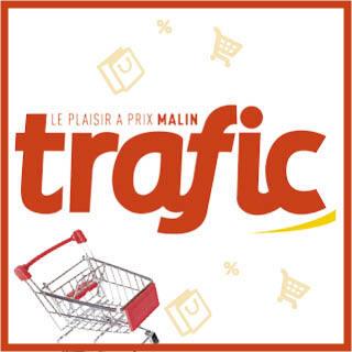 VLAN vous fait gagner 10.000€ de bons d'achat Trafic !