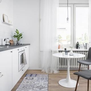 Tapis de cuisine : 3 choses à savoir sur cette tendance !