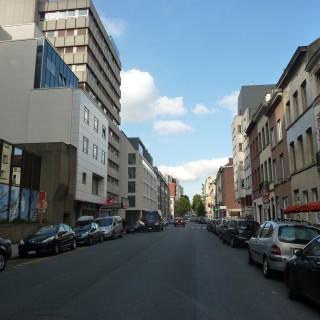 Ça vaut le détour : la rue Froissart