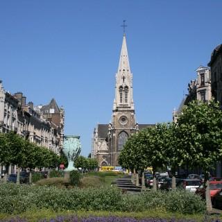 Ça vaut le détour : l'avenue Louis Bertrand