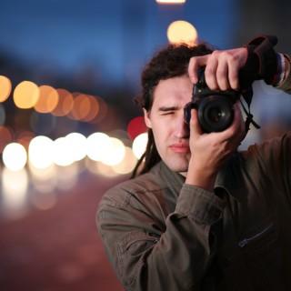 Portraits de photographes et de leurs bonnes adresses