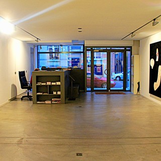 Louise Art District