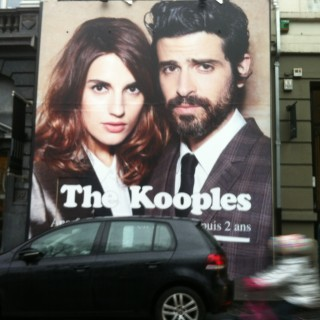 The Kooples avenue Louise