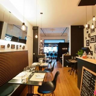 10 restaurants bruxellois qui ont fait 2012 !