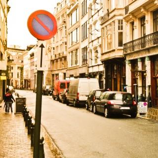 Ça vaut le détour : La rue des Chartreux