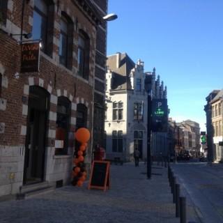 Mons - Une ville qui s'écrit au futur