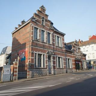 Ça vaut le détour : La Chaussée de Louvain
