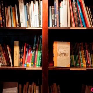 Les livres à Bruxelles