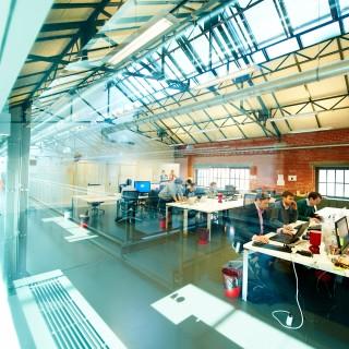 Coworking: A chacun son espace