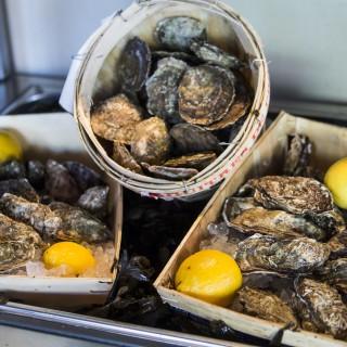 Huit adresses pour déguster les huîtres