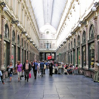 Bruxelles : L'autre capitale du shopping en Europe