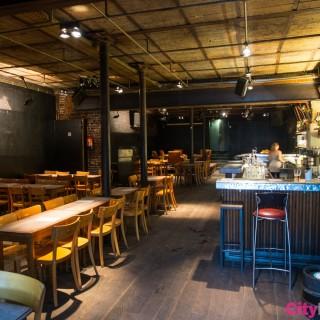 Les bars préférés à Bruxelles