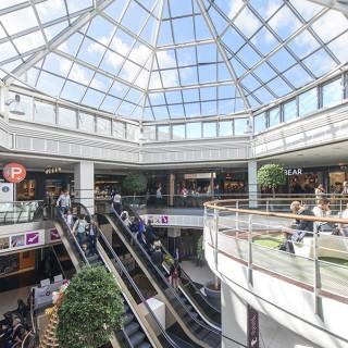 Où faire son shopping en Belgique ? Nos 10 centres commerciaux préférés !